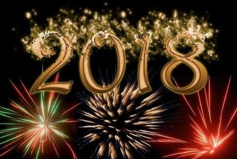 Поздравление с Новым 2018 годом ЗМК Ленмонтаж