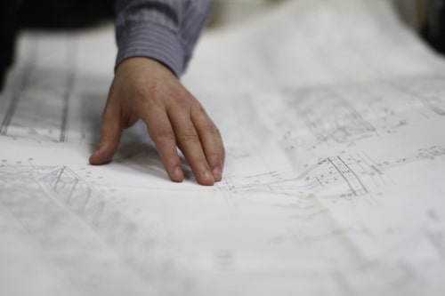 Проектирование металлоконструкций ЗМК Ленмонтаж