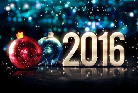 Поздравление с Новым 2016 годом ЗМК Ленмонтаж
